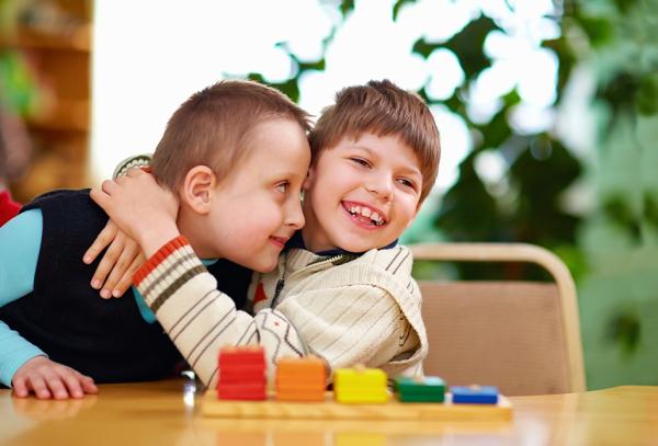 Zihinsel Özel Gereksinimli Bireyler Destek Eğitim Programı