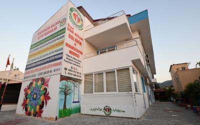 Özel Son Atılım Özel Eğitim ve Rehabilitasyon Merkezi (1)