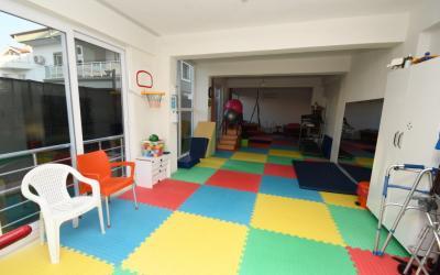 Özel Son Atılım Özel Eğitim ve Rehabilitasyon Merkezi (22)